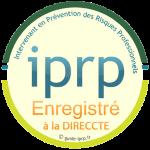 IPRP enregistré par la DIRECCTE