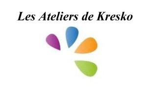 Affiche Les Ateliers de Kresko