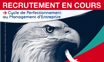 Recrutement deuxième promotion CPME