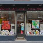 Les Ateliers de Kresko chez Rose et son roman