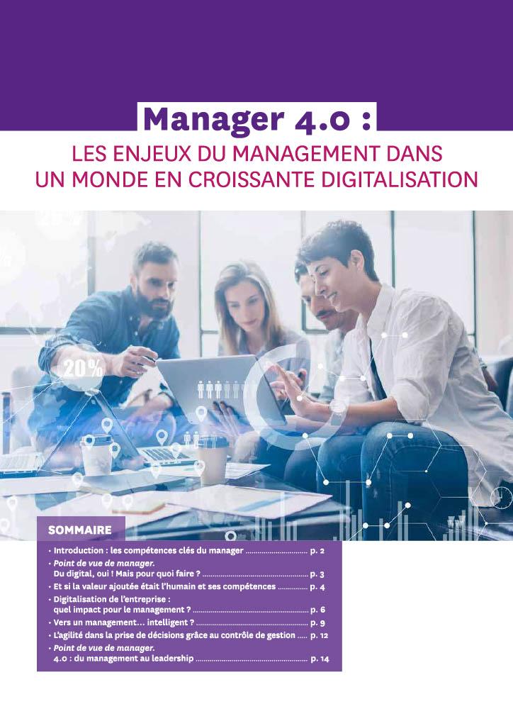 Livre blanc Manager 4.0